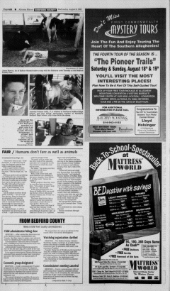 Altoona Mirror, August 08, 2001, Page 24