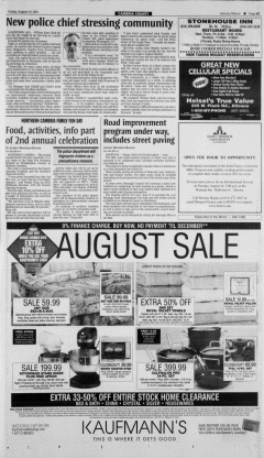 Altoona Mirror, August 10, 2001, Page 14