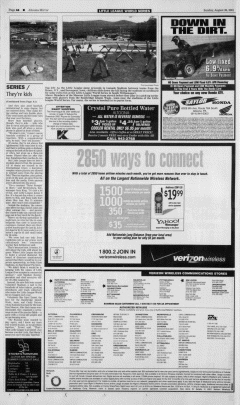 Altoona Mirror, August 26, 2001, Page 12
