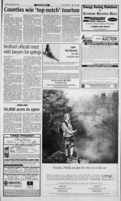Altoona Mirror, August 26, 2001, Page 18