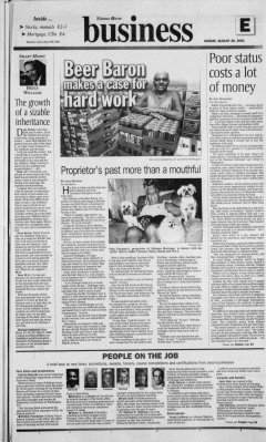 Altoona Mirror, August 26, 2001, Page 74
