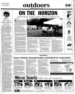 Altoona Mirror, August 26, 2001, Page 53