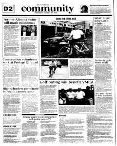 Altoona Mirror, August 29, 2001, Page 71