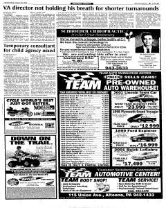 Altoona Mirror, August 29, 2001, Page 13