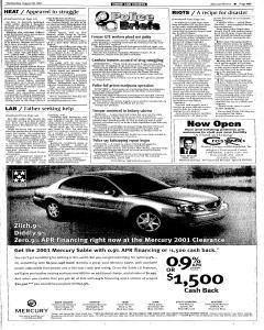 Altoona Mirror, August 29, 2001, Page 21