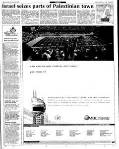 Altoona Mirror, August 29, 2001, Page 45
