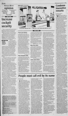 Altoona Mirror, September 19, 2001, Page 16