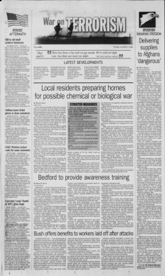 Altoona Mirror, October 05, 2001, Page 20