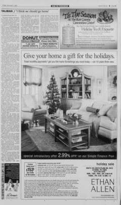 Altoona Mirror, December 07, 2001, Page 6