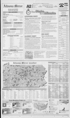 Altoona Mirror, December 31, 2001, p. 2
