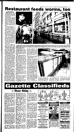Bedford Gazette Weekend, April 24, 2010, Page 20