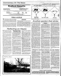 Bedford Gazette, February 15, 2001, Page 2