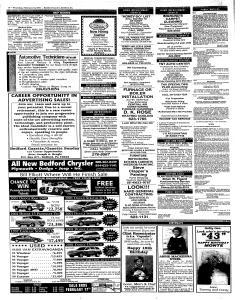 Bedford Gazette, February 15, 2001, Page 14