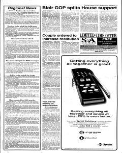 Bedford Gazette, February 15, 2001, Page 3