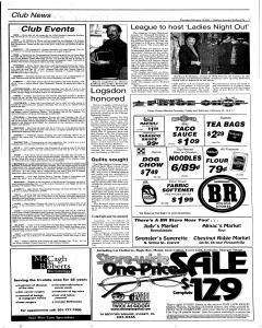Bedford Gazette, February 15, 2001, Page 7