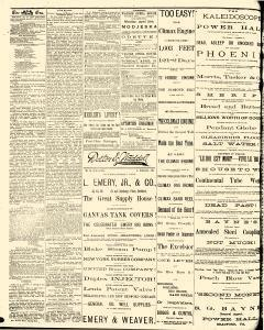 Bradford Daily Era, April 12, 1886, Page 4