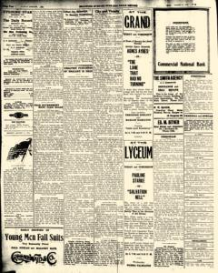Bradford Star Record, August 14, 1922, Page 2