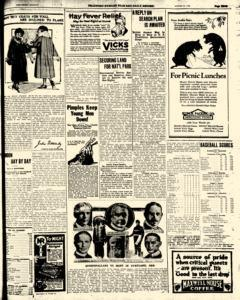 Bradford Star Record, August 30, 1922, Page 3