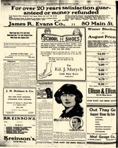 Bradford Star Record, August 30, 1922, Page 8