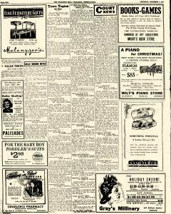 Charleroi Mail, December 07, 1944, Page 2