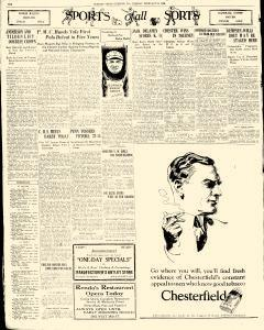 Chester Times, February 23, 1926, Page 10