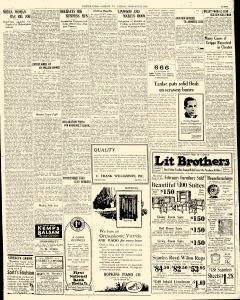 Chester Times, February 23, 1926, Page 3