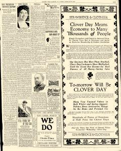 Chester Times, February 23, 1926, Page 5