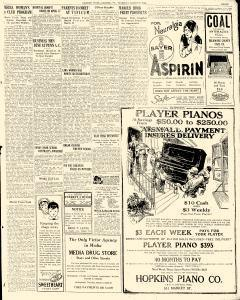 Chester Times, March 18, 1926, Page 3