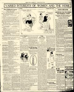 Chester Times, May 15, 1926, Page 7