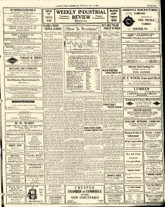 Chester Times, May 15, 1926, Page 21