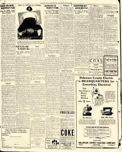 Chester Times, July 29, 1926, Page 4