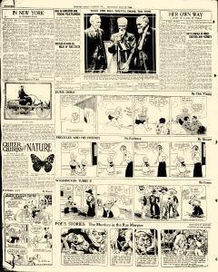 Chester Times, July 29, 1926, Page 14