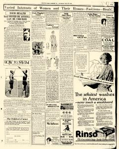 Chester Times, July 29, 1926, Page 9