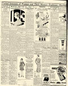 Chester Times, December 13, 1930, Page 9