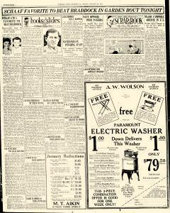 Chester Times, January 23, 1931, Page 24