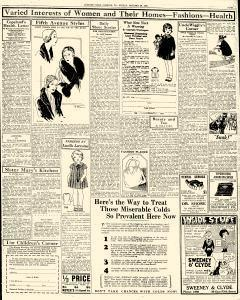 Chester Times, January 23, 1931, Page 9