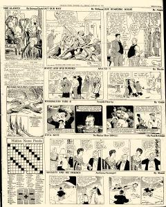 Chester Times, January 23, 1931, Page 25