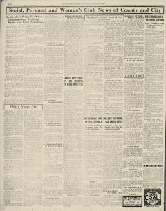 Chester Times, January 02, 1933, Page 8