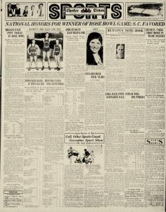 Chester Times, January 02, 1933, Page 18
