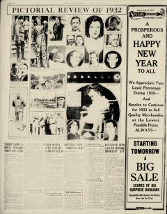 Chester Times, January 02, 1933, Page 24