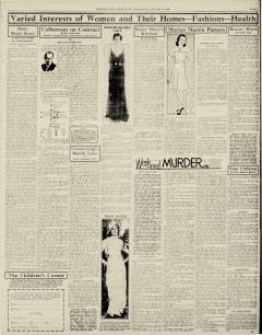 Chester Times, January 04, 1933, Page 18