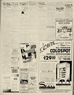 Chester Times, January 05, 1933, Page 4