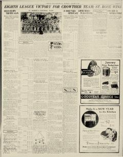 Chester Times, January 05, 1933, Page 13