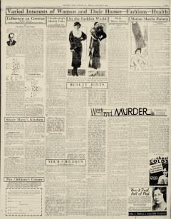 Chester Times, January 06, 1933, p. 9
