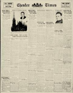 Chester Times, January 07, 1933, Page 2