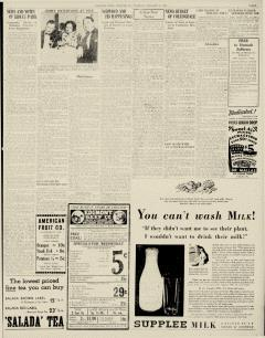 Chester Times, January 10, 1933, Page 6