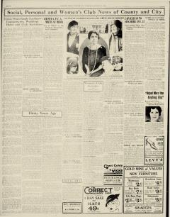 Chester Times, January 10, 1933, Page 16