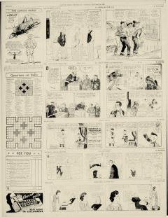 Chester Times, January 10, 1933, Page 24