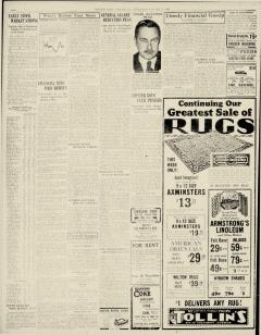 Chester Times, January 11, 1933, Page 4