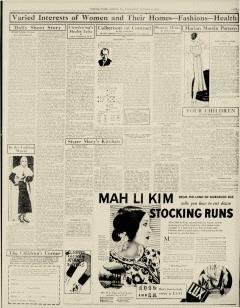 Chester Times, January 11, 1933, Page 18
